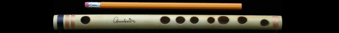 A# Medium Bansuri