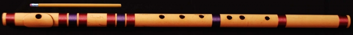 E Bass Bansuri