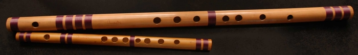 G# Bass Bansuri