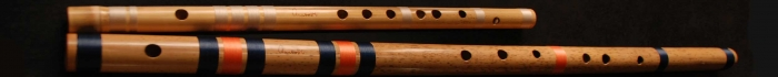 D Bass Bansuri