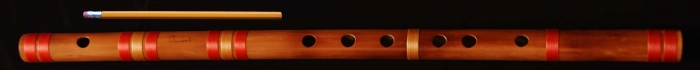 A Bass Bansuri